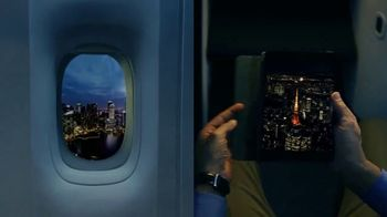 All Nippon Airways TV Spot, 'My Kind of Sky' - Thumbnail 7