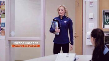 Draper TV Spot, 'Marathoners' Featuring Shalane Flanagan - Thumbnail 2