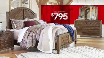 Ashley HomeStore One Day Sale TV Spot, 'Extended One More Day' - Thumbnail 3