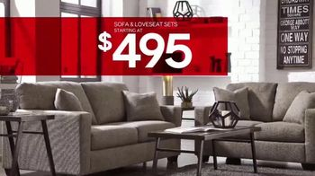 Ashley HomeStore One Day Sale TV Spot, 'Extended One More Day' - Thumbnail 5