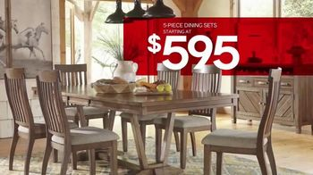 Ashley HomeStore One Day Sale TV Spot, 'Extended One More Day' - Thumbnail 6