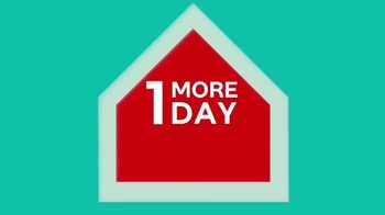 Ashley HomeStore One Day Sale TV Spot, 'Extended One More Day' - Thumbnail 9