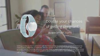 Ava Women TV Spot, 'Double Your Pregnancy Chances' - Thumbnail 10