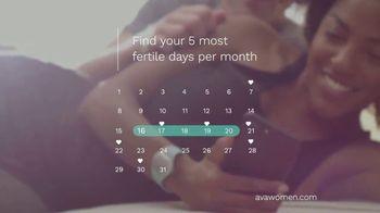 Ava Women TV Spot, 'Double Your Pregnancy Chances' - Thumbnail 6