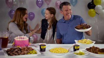 Dickey's BBQ TV Spot, 'Life's Biggest Moments' - Thumbnail 2