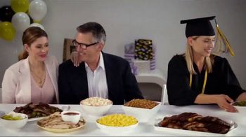 Dickey's BBQ TV Spot, 'Life's Biggest Moments' - Thumbnail 3