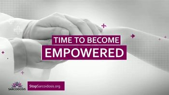 Foundation for Sarcoidosis Research TV Spot, 'Discover Treatment Options' - Thumbnail 7