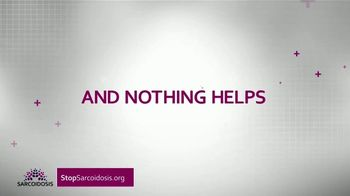 Foundation for Sarcoidosis Research TV Spot, 'Discover Treatment Options' - Thumbnail 3