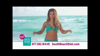 South Beach Diet TV Spot, 'Ready For Summer' Featuring Jessie James Decker - 715 commercial airings
