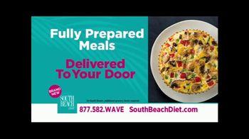 South Beach Diet TV Spot, 'Ready For Summer' Featuring Jessie James Decker - Thumbnail 3