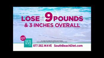South Beach Diet TV Spot, 'Ready For Summer' Featuring Jessie James Decker - Thumbnail 4