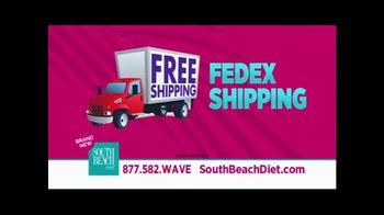 South Beach Diet TV Spot, 'Ready For Summer' Featuring Jessie James Decker - Thumbnail 5
