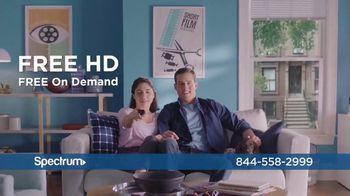 Spectrum TV, Internet and Voice TV Spot, 'Bachelor: Free DVR Service' - Thumbnail 3