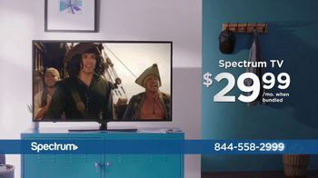 Spectrum TV, Internet and Voice TV Spot, 'Bachelor: Free DVR Service' - Thumbnail 4