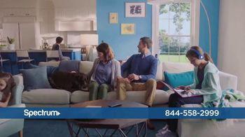 Spectrum TV, Internet and Voice TV Spot, 'Bachelor: Free DVR Service' - Thumbnail 5