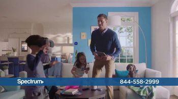 Spectrum TV, Internet and Voice TV Spot, 'Bachelor: Free DVR Service' - Thumbnail 6