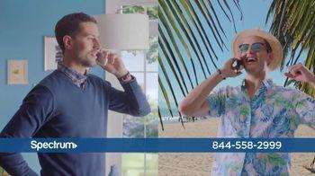 Spectrum TV, Internet and Voice TV Spot, 'Bachelor: Free DVR Service' - Thumbnail 8
