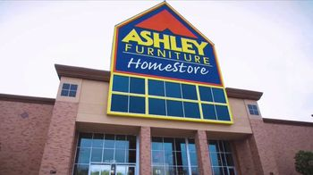 Ashley HomeStore Tax Relief Savings Event TV Spot, 'This Friday Only' - Thumbnail 1