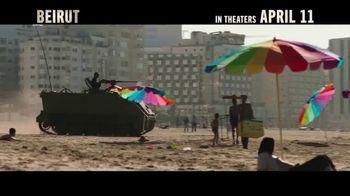 Beirut - Alternate Trailer 4