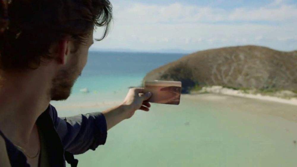 Cerveza Pacifico Clara TV Commercial, 'Six Months'