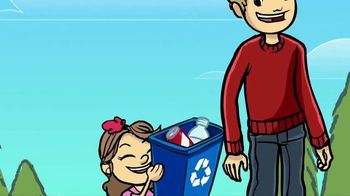 Boch Family Foundation TV Spot, 'Litter' - Thumbnail 7