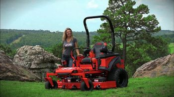 Bad Boy Mowers TV Spot, 'American Strong'