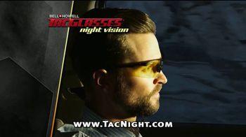 Bell + Howell Night Vision Tac Glasses TV Spot, 'Glaring Light: Double' - Thumbnail 3