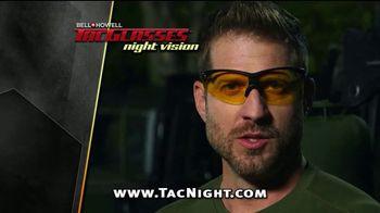 Bell + Howell Night Vision Tac Glasses TV Spot, 'Glaring Light: Double' - Thumbnail 4