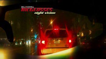 Bell + Howell Night Vision Tac Glasses TV Spot, 'Glaring Light: Double' - Thumbnail 5