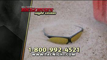 Bell + Howell Night Vision Tac Glasses TV Spot, 'Glaring Light: Double' - Thumbnail 6