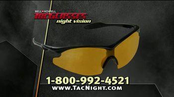 Bell + Howell Night Vision Tac Glasses TV Spot, 'Glaring Light: Double' - Thumbnail 7