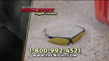 Bell + Howell Night Vision Tac Glasses TV Spot, 'Glaring Light: Double' - Thumbnail 8