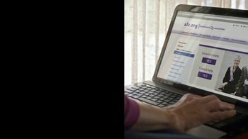 Alzheimer's Association TV Spot, 'Something Little' - Thumbnail 3