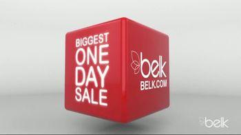 Belk Biggest One Day Sale TV Spot, '2 Day Doorbusters' - Thumbnail 1