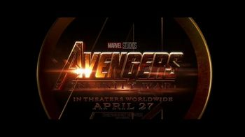 GEICO TV Spot, 'The Avengers: Infinity War: The Gecko Gets Hyped' - Thumbnail 7