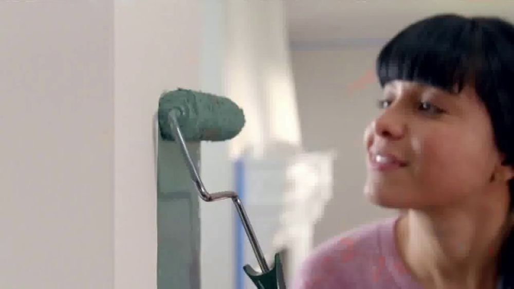The Home Depot TV Spot, 'Premium Paint: BEHR' - Screenshot 5