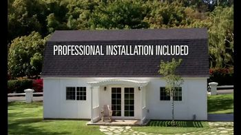 Tuff Shed TV Spot, 'Blowing Away the Competition' - Thumbnail 8