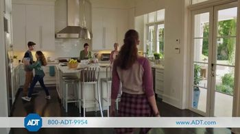 ADT Go TV Spot, 'Home and On the Go' - Thumbnail 3