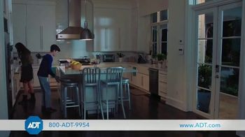 ADT Go TV Spot, 'Home and On the Go' - Thumbnail 6