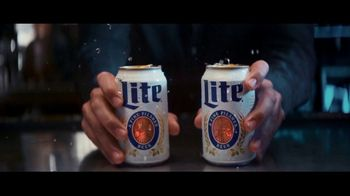 Miller Lite TV Spot, 'Delivery'