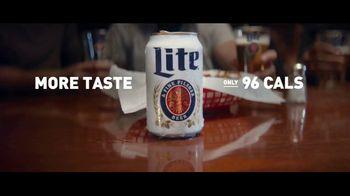 Miller Lite TV Spot, 'Delivery' - Thumbnail 5