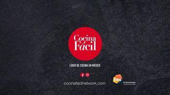 Cocina Fácil Network TV Spot, 'Festival de salsas mexicanas' [Spanish] - Thumbnail 8