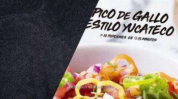 Cocina Fácil Network TV Spot, 'Festival de salsas mexicanas' [Spanish] - Thumbnail 5