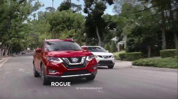 Nissan Rogue TV Spot, 'Culture Day' canción de Bomba Estéreo [Spanish] [T1] - Thumbnail 9