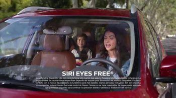 Nissan Rogue TV Spot, 'Culture Day' canción de Bomba Estéreo [Spanish] [T1] - Thumbnail 2