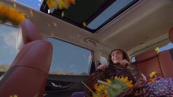Nissan Rogue TV Spot, 'Culture Day' canción de Bomba Estéreo [Spanish] [T1] - Thumbnail 5