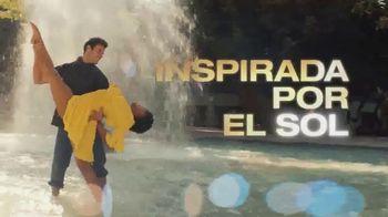 Cerveza Sol TV Spot, 'Inspirada por el sol' [Spanish] - Thumbnail 6