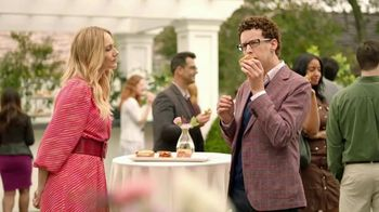 Hormel Natural Choice TV Spot, 'Sandwich Tasting Party' Feat. Judy Greer - 4697 commercial airings
