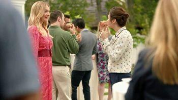Hormel Natural Choice TV Spot, 'Sandwich Tasting Party' Feat. Judy Greer - Thumbnail 6