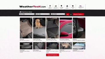 WeatherTech TV Spot, 'The Ultimate Protection' - Thumbnail 9